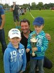 Der Cup für die Kreismeisterschaft 2014